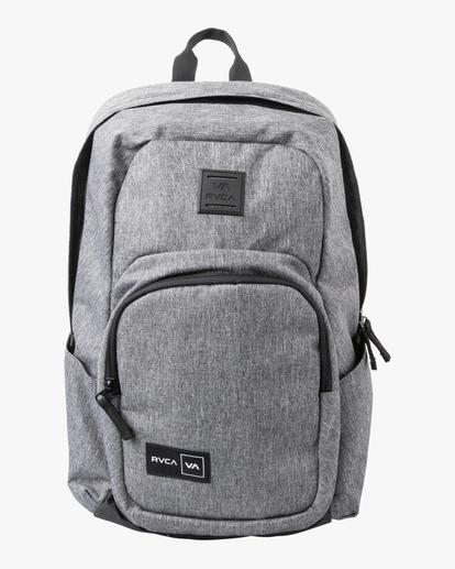 0 Estate IV 28L Backpack Grey AVYBP00105 RVCA