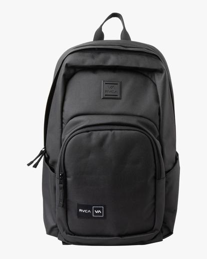 0 Estate IV 28L Backpack Orange AVYBP00105 RVCA