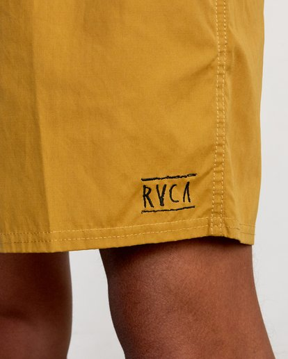 "2 Opposite Elastic 2 Boardshorts 17"" Multicolor AVYBS00162 RVCA"