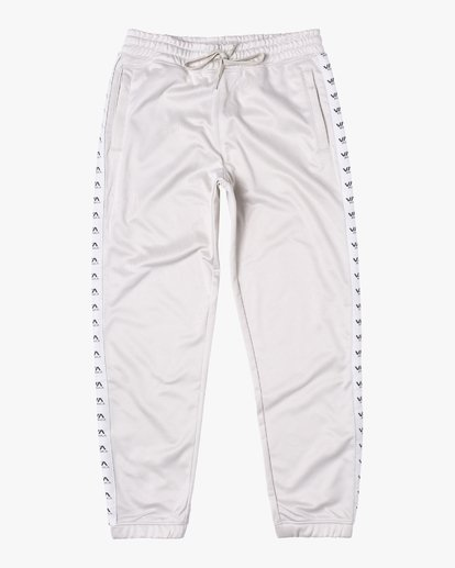 0 NORE TRACK PANT Silver AVYFB00104 RVCA