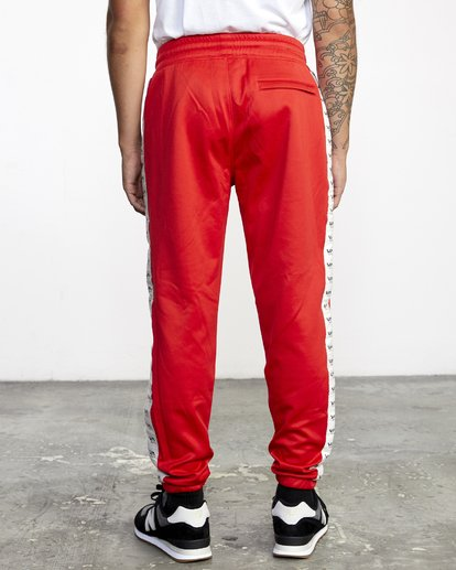 2 NORE TRACK PANT Brown AVYFB00104 RVCA