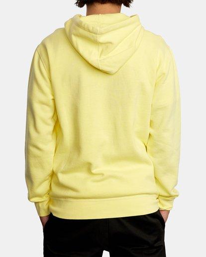 2 Tonally Pullover Hoodie Multicolor AVYFT00210 RVCA