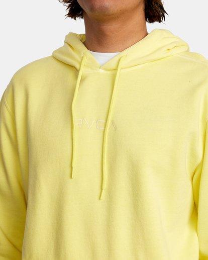 3 Tonally Pullover Hoodie Multicolor AVYFT00210 RVCA