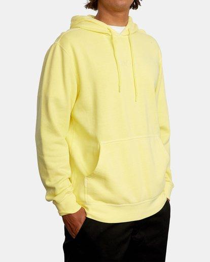 5 Tonally Pullover Hoodie Multicolor AVYFT00210 RVCA