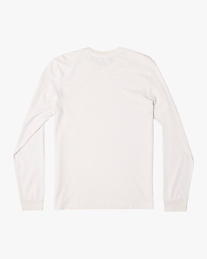 1 LEINES TRIBE LS Silver AVYZT00590 RVCA