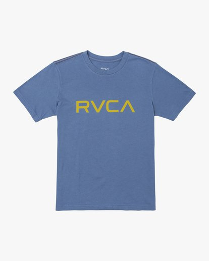 100/% AUTHENTIC MENS RVCA SPORT LONG SLEEVE TEE  SIZE M BLUE