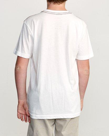 2 Boys DMOTE Reflections T-Shirt  B409URRE RVCA