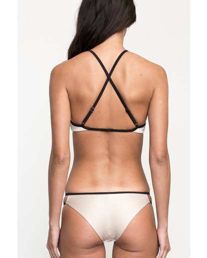 2 FROTHY BRALETTE  C3SWTORVP7 RVCA