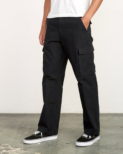 3 Americana relaxed fit Cargo Pant  M312VRCA RVCA