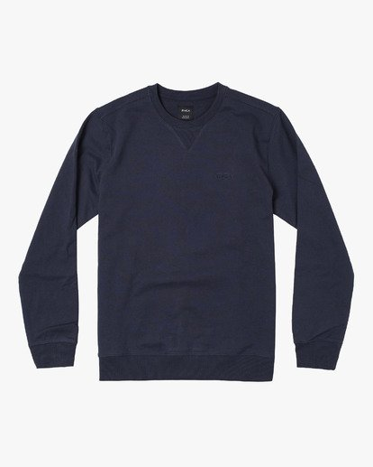 0 Hogan Crew Sweatshirt  M631WRHO RVCA