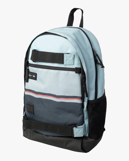 0 Curb III 29L Backpack Blue MABK2RCB RVCA