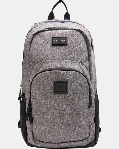 0 Estate III 28L Backpack Grey MABK2REB RVCA