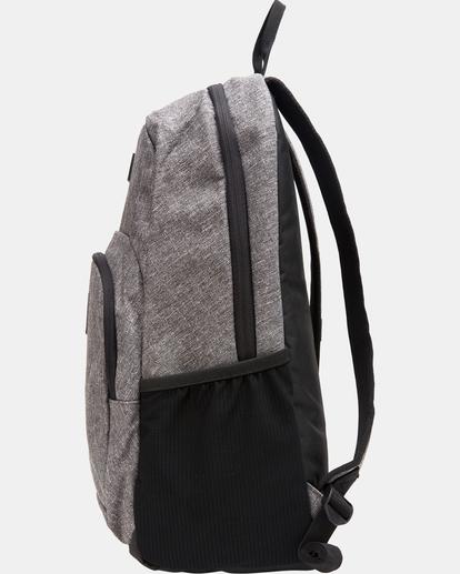 7 Estate III 28L Backpack Grey MABK2REB RVCA