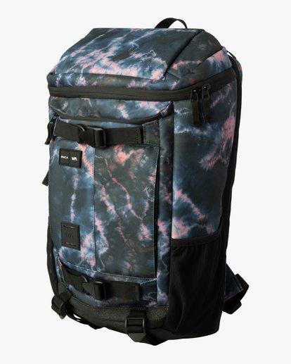 0 Voyage III 30L Skate Backpack Black MABK2RVB RVCA