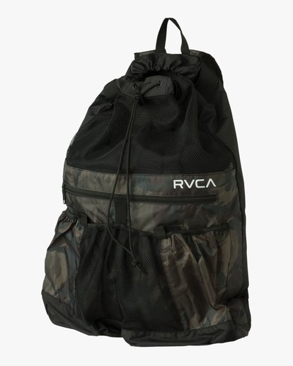 Drawcord Backpack