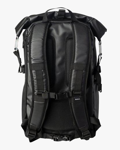 2 Zak Noyle Camera Bag II Black MABKVRZN RVCA