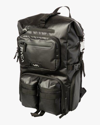1 Zak Noyle Camera Bag II Black MABKVRZN RVCA