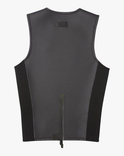 1 Alex Knost Surf Vest Top Black MR02URKV RVCA