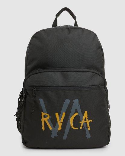 0 RVCA SANDS BACKPACK Black R105451 RVCA