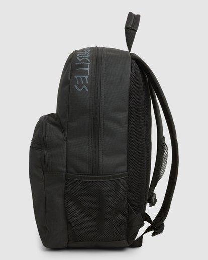 1 RVCA SANDS BACKPACK Black R105451 RVCA
