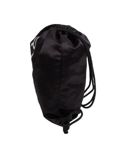 0 Rvca Cinch Sack Black R106471 RVCA