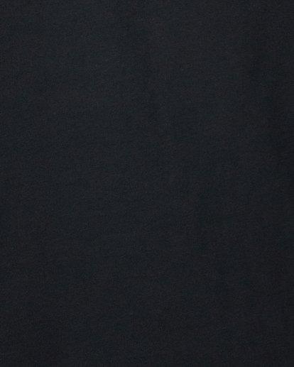 4 Stagger Short Sleeve Tee  R107044 RVCA