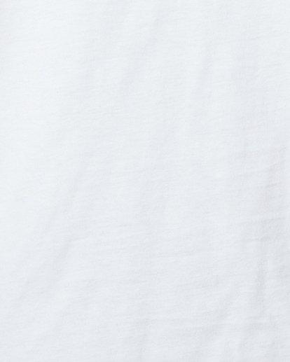 5 Hot Fudge Short Sleeve Tee  R107069 RVCA