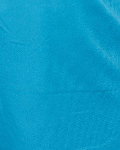 2 YOGGER IV SHORT Blue R107312 RVCA