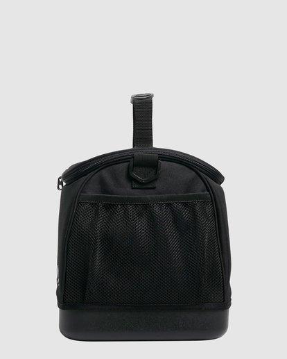 1 Rvca Cooler Bag Black R115603 RVCA