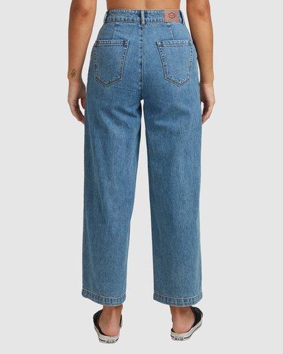 5 Fresh Prince Pants Blue R207277 RVCA