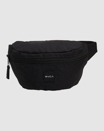 1 RVCA Waist Pack II Black R317601 RVCA