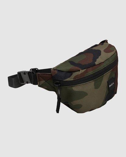 0 RVCA Waist Pack II Camo R317601 RVCA