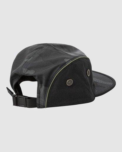 1 YOGGER CAP Camo R318564 RVCA