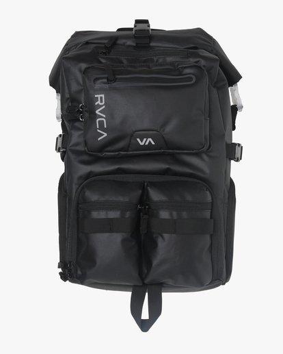 0 ZAK NOYLE CAMERA BAG II Black R391460 RVCA