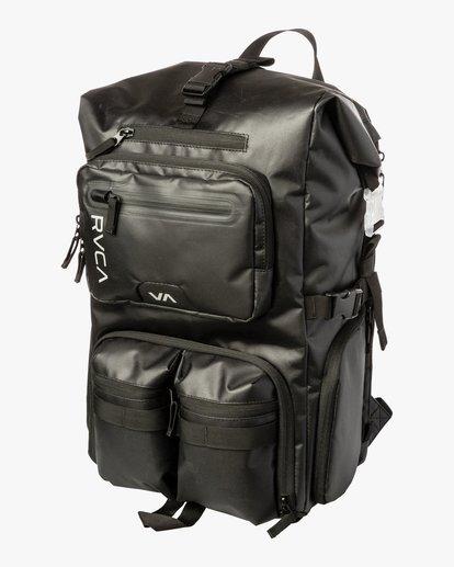 1 ZAK NOYLE CAMERA BAG II Black R391460 RVCA
