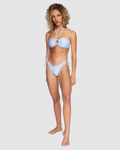 4 Daybreak French Bikini Bottom Purple R415811 RVCA