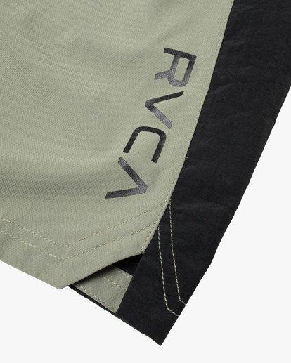 """10 YOGGER FLEX 19"""" Short Multicolor V2123RYA RVCA"""