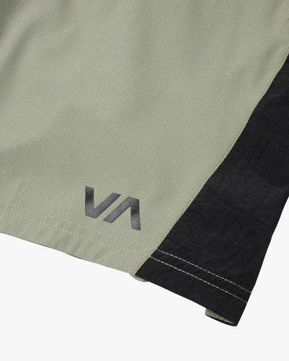 """11 YOGGER FLEX 19"""" Short Multicolor V2123RYA RVCA"""