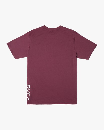 1 RVCA 2X Workout Shirt Green V4041RRX RVCA