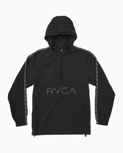 0 Adapter Anarok Jacket  V704TRAA RVCA