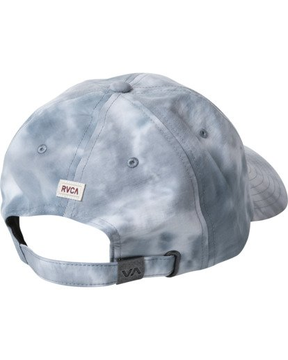 1 Balof - Strapback Cap for Men Multicolor W5CPRBRVP1 RVCA