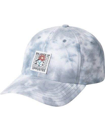 0 Balof - Strapback Cap for Men Multicolor W5CPRBRVP1 RVCA