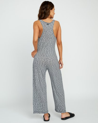 1 Babylon Knit Lounge Jumpsuit  WL01URBA RVCA