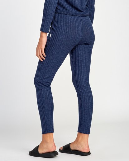 3 Twilight Knit Lounge Pant  WL10VRTW RVCA