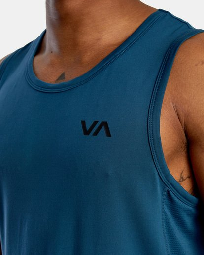4 VA Sport Vent - Débardeur pour Homme Bleu X4KTMCRVMU RVCA