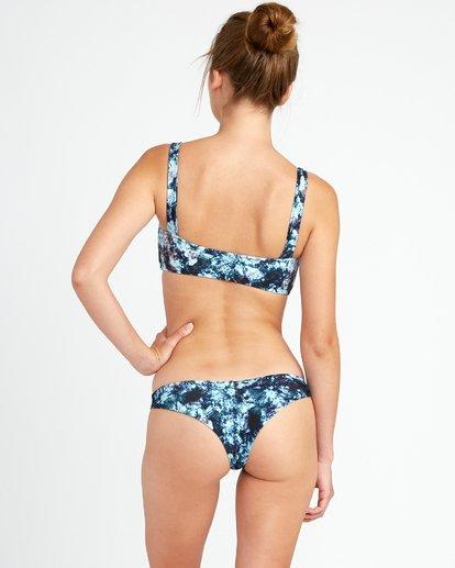 0 Tye Tye Cheeky Bikini Bottoms  XB42URTC RVCA