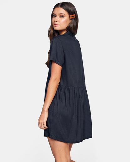5 Southbound - Robe midi pour Femme Noir Z3DRRNRVF1 RVCA