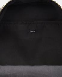 6 Holden Laptop Backpack Beige AVJBP00107 RVCA