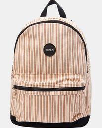 5 Lukas Backpack  AVJBP00109 RVCA
