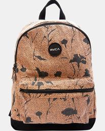 0 Lukas Backpack  AVJBP00109 RVCA